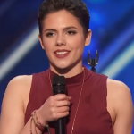 Calysta Bevier –  Ovarian Cancer Survivor Shares Her Story