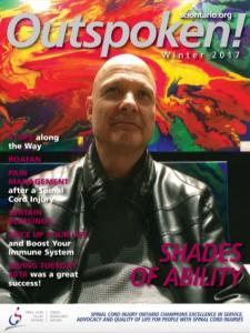 Outspoken Magazine