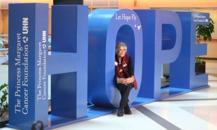 The Power of Positivity – 3 Women Battling Cancer