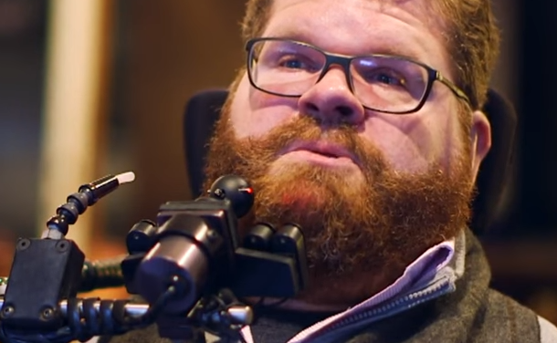 Smart Homes Are Game Changer for People With Disabilities