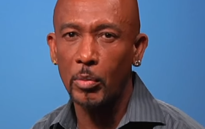 Montel Williams on Multiple Sclerosis
