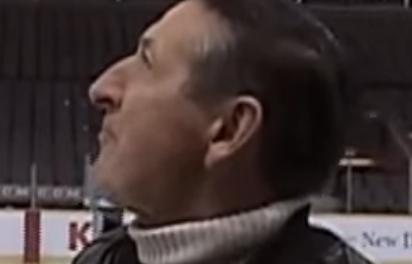 """Walter Gretzky  – Canada's """"Most Famous Dad"""" – Stroke Survivor"""