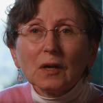Alison Bonds Shapiro suffered two strokes