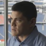 Tedy Bruschi- Stroke Survivor – NFL Star