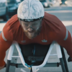 World Record Holder Joshua Cassidy  a Spinal Cord & Cancer Survivor