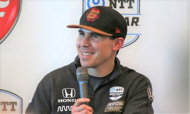 Wickens staying confident amid 'long road' to recovery