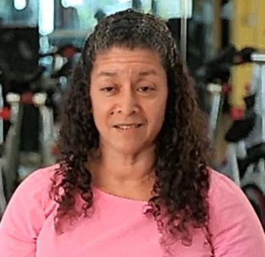 Sara Marquez – Amputee – Mother of Seven – Training for Life