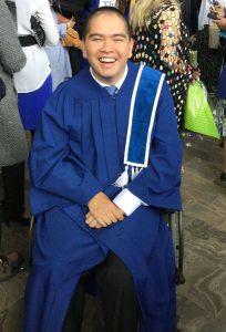 dean wardak graduation