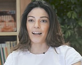 Paula talks about her MS diagnosis