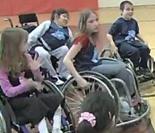 Successful Bridges — Growing Up with Spina Bifida