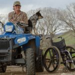 Henry's Indomitable Spirit — Running a farm from a wheelchair