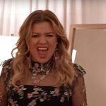 Kelly Clarkson –  Broken & Beautiful