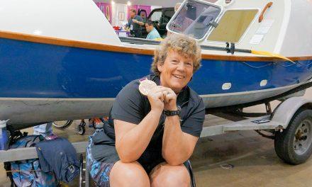 Angela Madsen Lead an Inspiring Life as a Marine, 3X Paralympian & Coach
