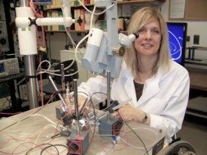 Dr Kristine Cowley