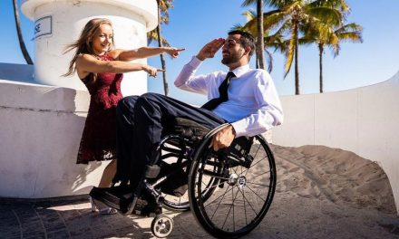 After 95 Days in the Hospital, South Florida Paraplegic Struck by Lightning is Going Home